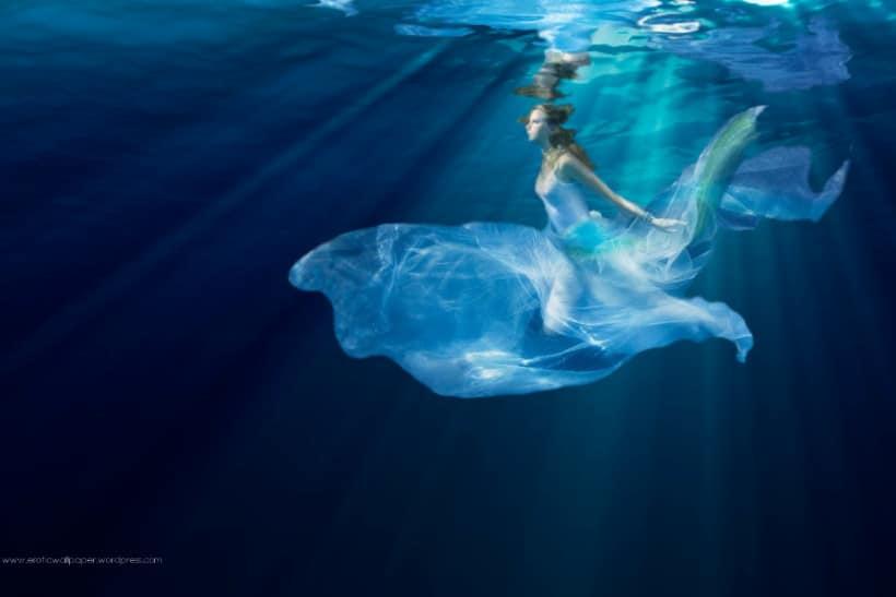 World Water Day: Honoring the Water Goddess