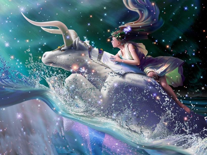 "New Moon in Taurus: Krittika ""The Cutter"" Nakshatra"