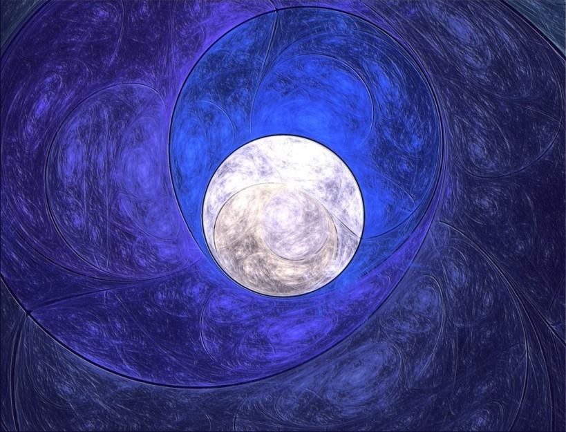Guru Purnima Full Moon in Capricorn