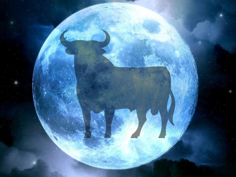 Full Moon in Taurus; Strength & Vulnerability