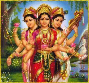 Maha Navaratri