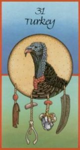 The Four Turkeys of Abundance and The Purusharthas