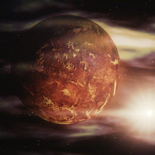 Venus Exalted Retrograde Vedic Astrology Reading