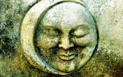 Healing New Moon in Aries + Akshaya Tritiya
