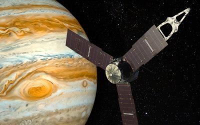 Jupiter Direct in Virgo