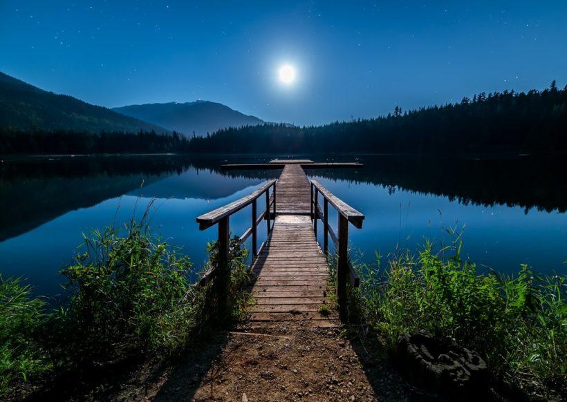Guru Purnima – Full Moon in Sagittarius