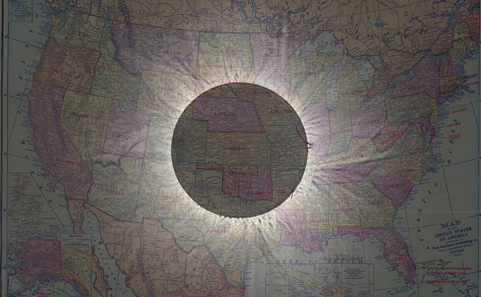 Great American Eclipse – Power Shifts