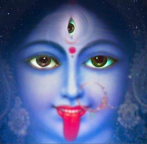 Maha Navaratri 2017 :: Nine Nights of the Goddess