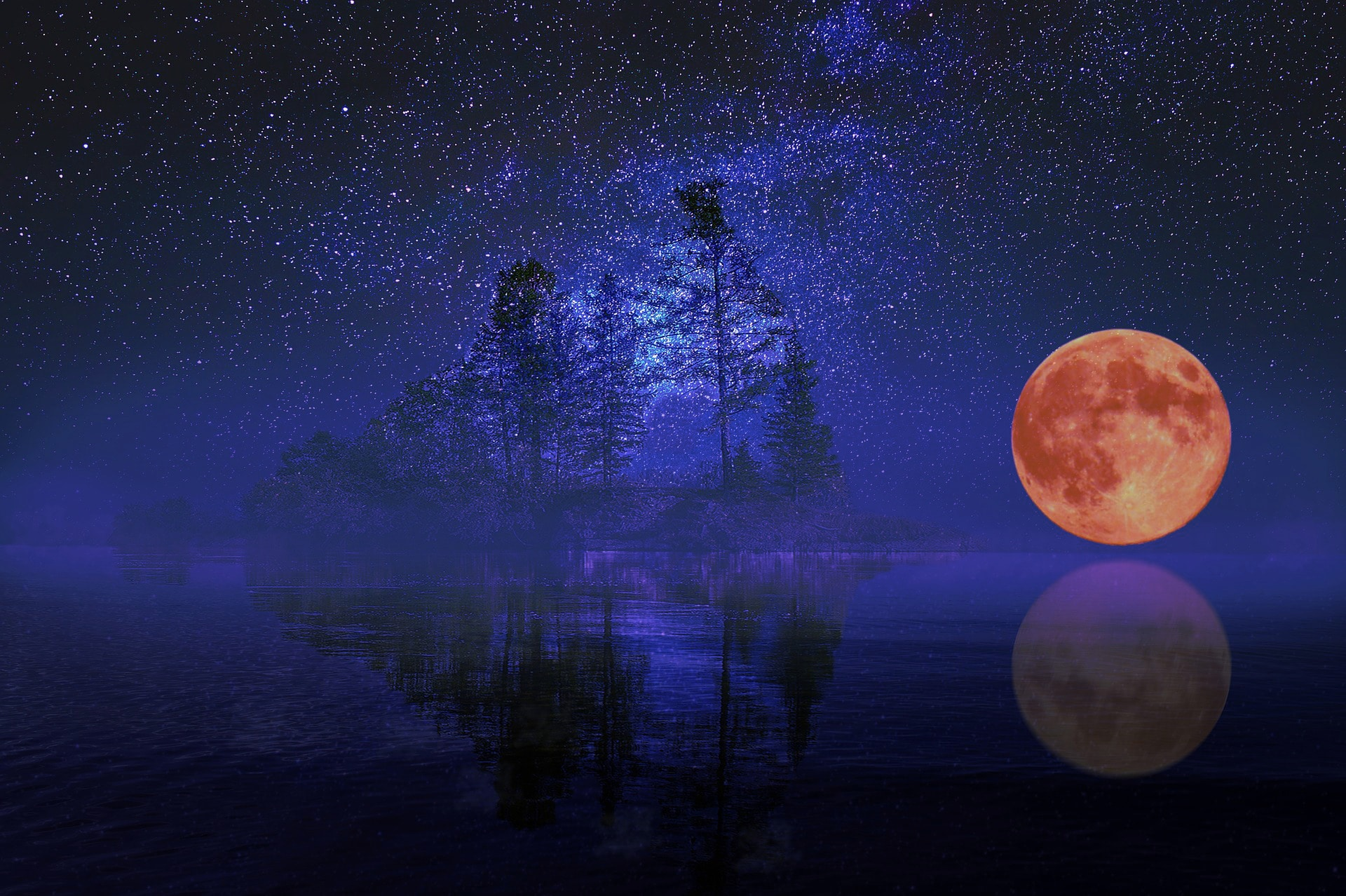 blood moon meaning for cancer - photo #16