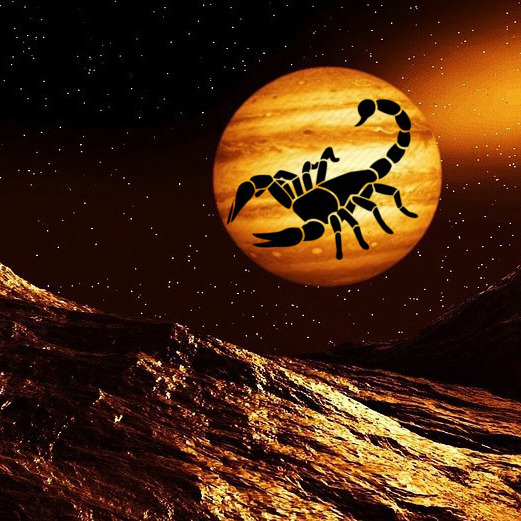 Jupiter in various houses according to Vedic Astrology