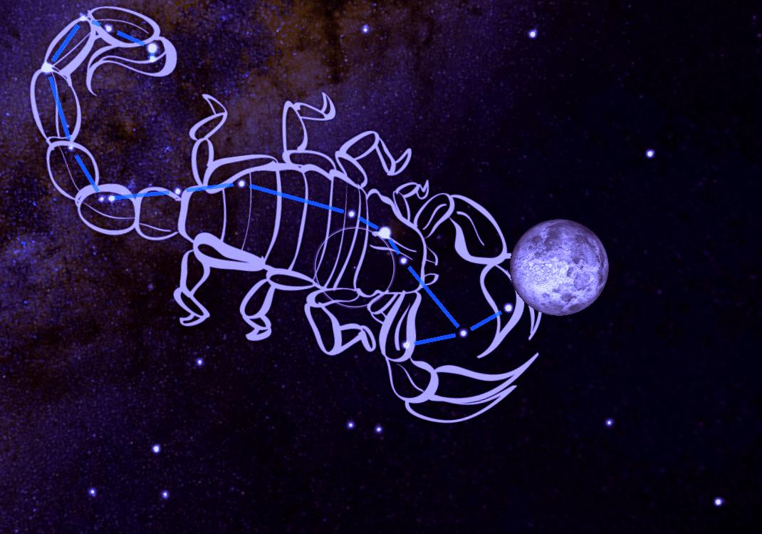 Full Moon for Deep Hearts - Somya Devi Vedic Astrology