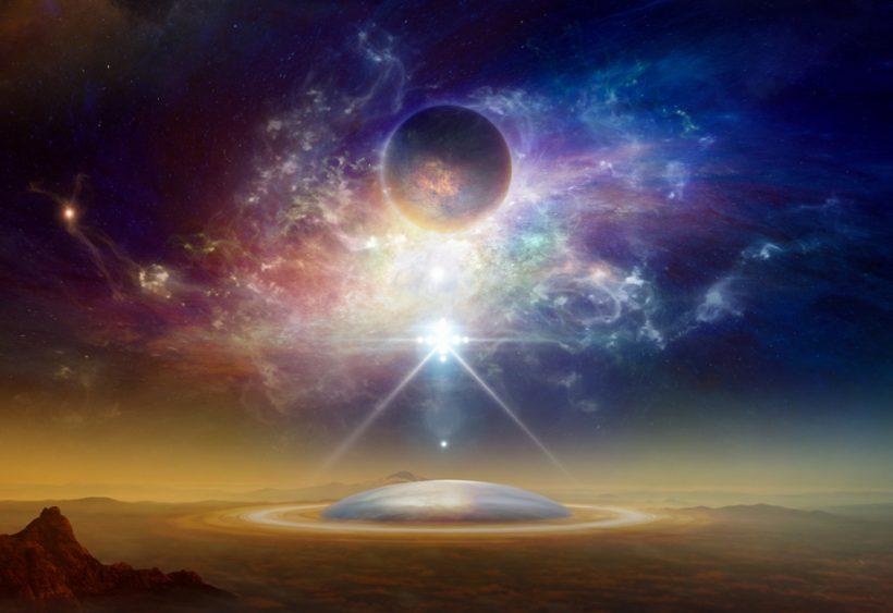 Full Moon in Capricorn: Star of Wealth + Lotsa Fire - Somya