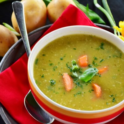 Ayurvedic Spring Cleanse At-Home Protocol