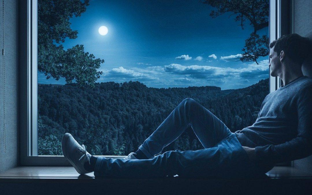 full moon april 2020 and covid crisis