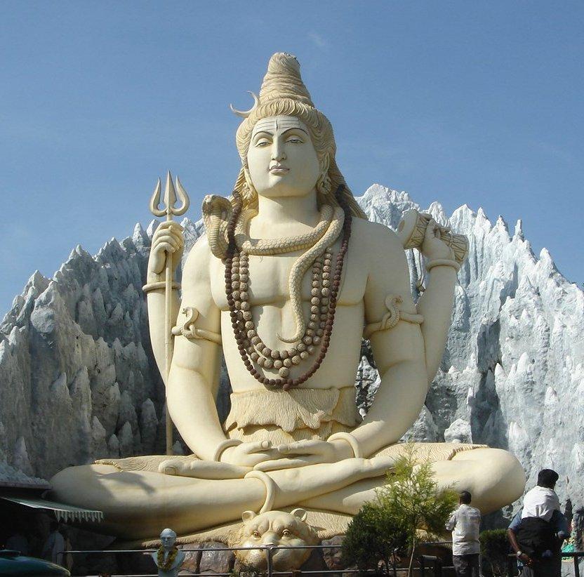 Shiva_Bangalore
