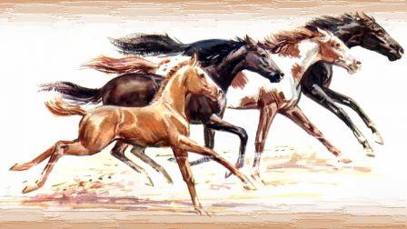 4_running-horses_f2_galloping_equine_art_hd-wallpaper-1179108