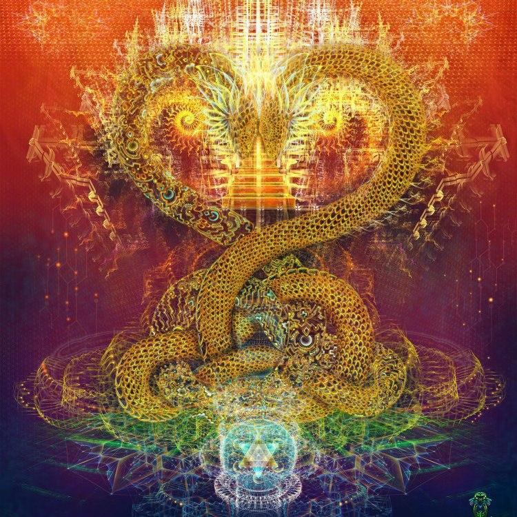 kundalini-snakes summer solstice sagittarius full moon vedic astrology