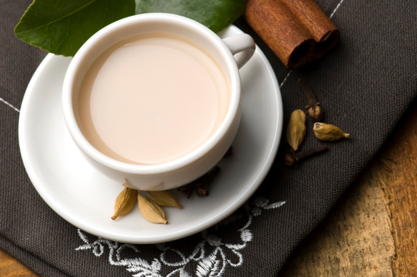 Ayurvedic Chai Recipe for Vata Season