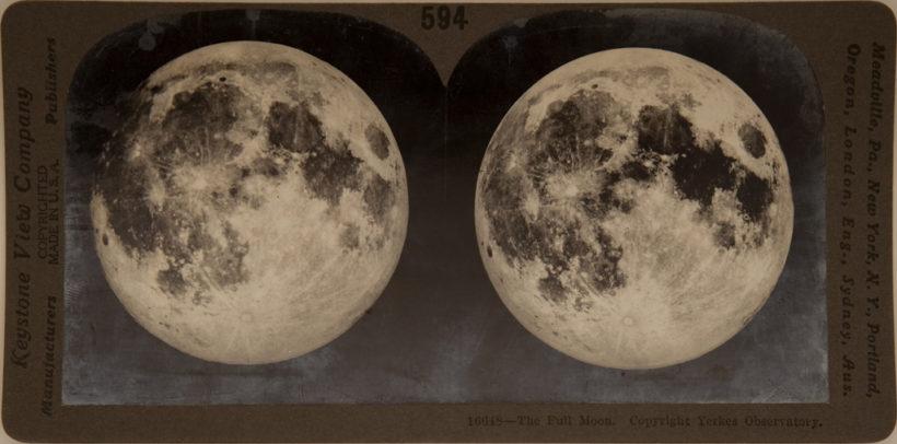 Gemini Full Moon Offers a Fresh Start