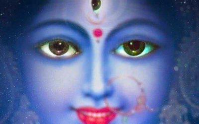 New Moon and Navaratri