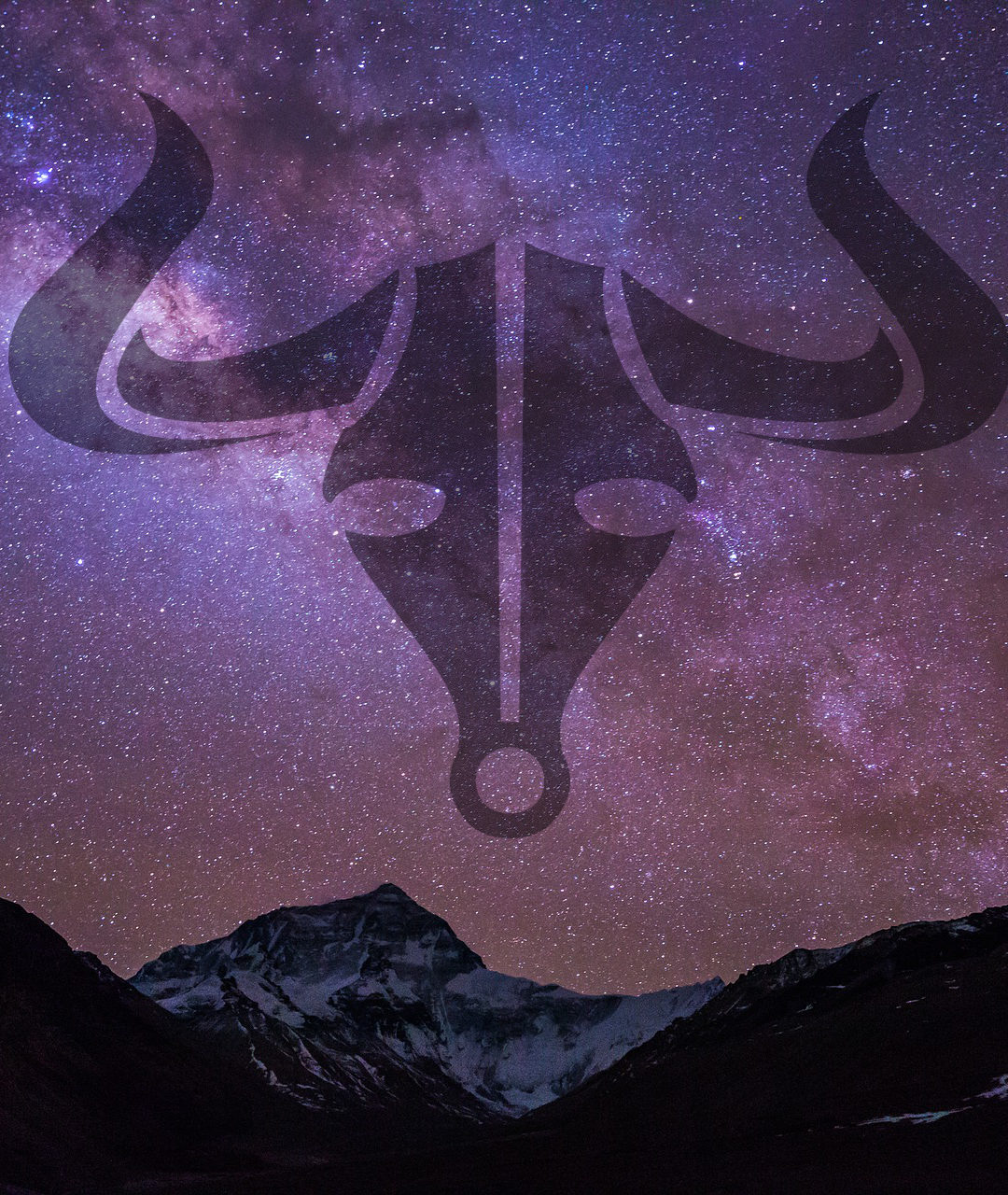 New Moon in Taurus – May 2018