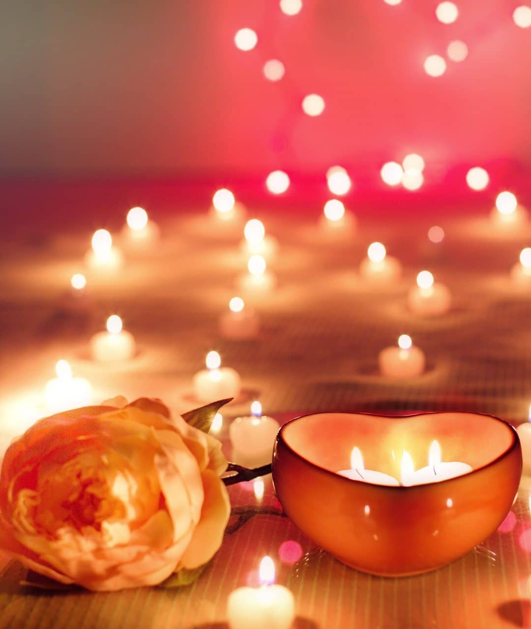New Moon, Diwali, and Learning to Love