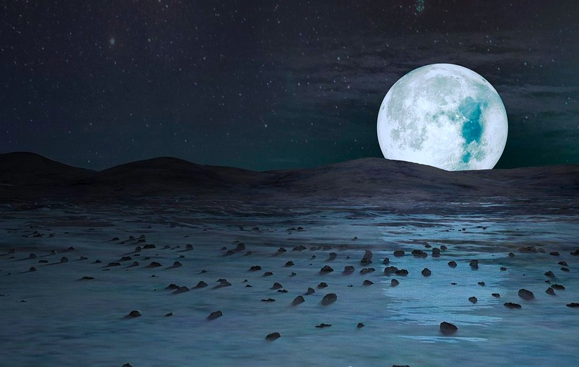 Full Moon in Scorpio, May 2019