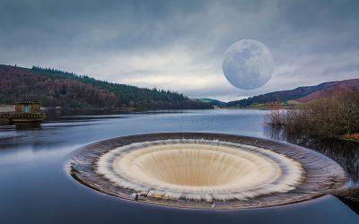 Full Moon in Aquarius September 2019