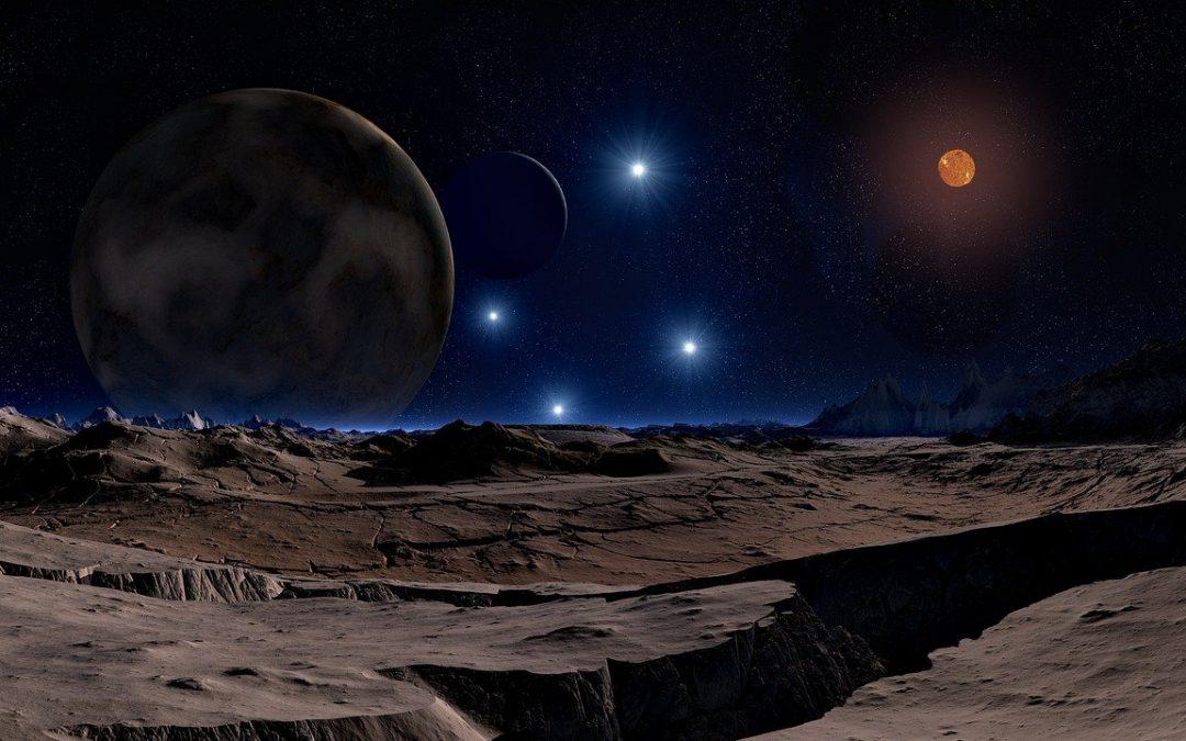 New Moon February 2021