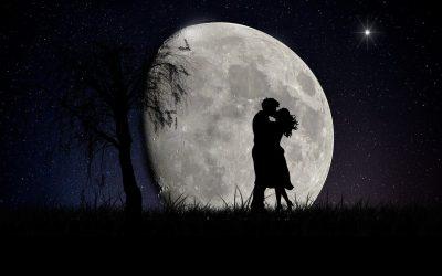 Full Moon February 2021